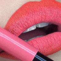 MAKE UP FOR EVER Aqua Lip Waterproof Lipliner Pencil Bright Orange 17C 0.04 oz uploaded by Denise B.