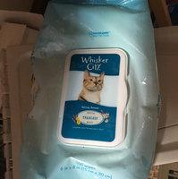 Whisker CityA Gentle Tearless Cat Wipes uploaded by MK J.