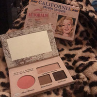 the Balm Autobalm California Face Palette uploaded by Victoria P.