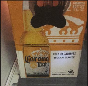 Photo of Corona Light uploaded by Samantha T.