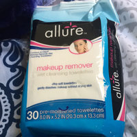 Allure Makeup Removal Wipes uploaded by Maria G.