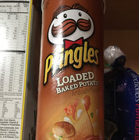 Pringles® Loaded Baked Potato uploaded by MK R.