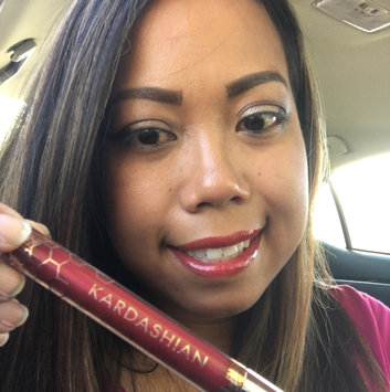 Photo of Kardashian Beauty - Honey Stick Lip Gloss uploaded by Sophear L.