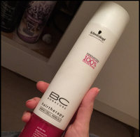 Schwarzkopf Professional Bonacure BC COLOR FREEZE Sulfate-Free Shampoo for Color-Treated Hair uploaded by Rania Z.