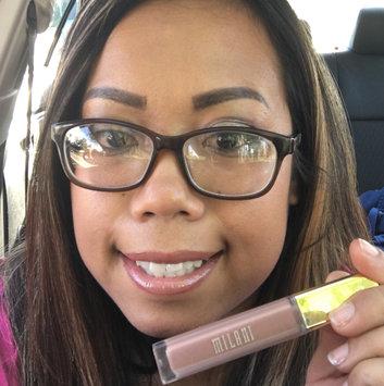 Photo of Milani Brilliant Shine Lip Gloss uploaded by Sophear L.