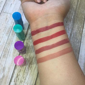 Photo of tarte Limited-Edition Mermaid Kisses Lipstick Set uploaded by Kaeleigh E.