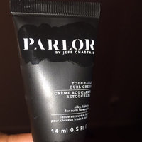 PARLOR by Jeff Chastain Touchable Curl Cream uploaded by Theresa D.
