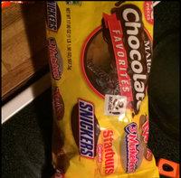 Mars Chocolate & Sugar Favorites Variety Mix - 40 ct uploaded by Bridgett B.