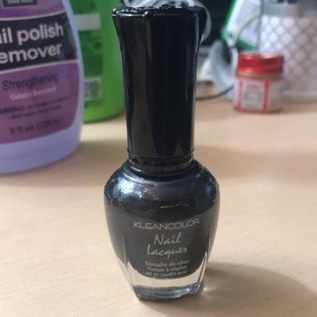 Kleancolor Nail Lacquers uploaded by Yolanda C.
