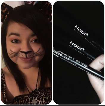 Photo of 11 Nabi long eyeliner pencils uploaded by Daniela F.
