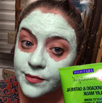 Photo of Freeman Feeling Beautiful Purifying Avocado & Oatmeal Clay Mask uploaded by Virginia N.