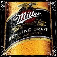 Miller® Genuine Draft Cold-Filtered Beer 9-16 fl. oz. Bottle uploaded by Insta R.