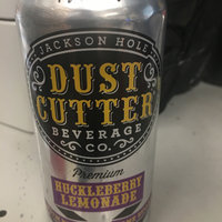 Dust Cutter Beverage Co. Huckleberry Lemonade uploaded by Tad T.