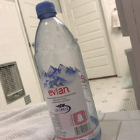 evian® Natural Spring Water uploaded by Sandy D.