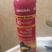 Fantasia IC Hair Polisher Heat Protector Straightening Serum uploaded by Maria G.