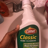 ... Comet Bathroom Cleaner Uploaded By Sydni S.
