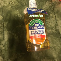 Dr. Tichenor's Antiseptic Mouthwash, Peppermint 16 fl oz uploaded by Sydni S.