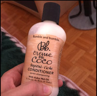 Bumble and bumble. Creme de Coco Conditioner uploaded by Rania Z.