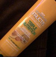 Garnier® Fructis® Triple Nutrition Conditioner 12 fl. oz. Bottle uploaded by Carrie W.