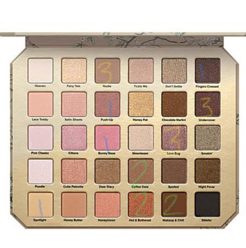 Too Faced Natural Eyes Shadow Collection uploaded by Briana S.