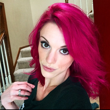 Photo of Joico Vero K-PAK Color Intensity Semi-Permanent Hair Color 4 oz - INDIGO uploaded by Nicole R.