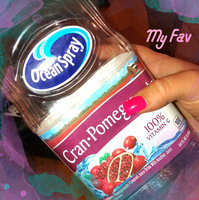Ocean Spray : Cran-Pomegranate Juice Drink uploaded by Holly M.