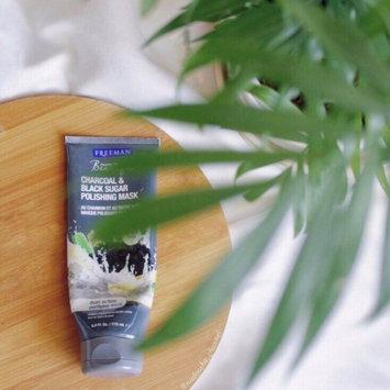 Photo of Freeman Beauty Feeling Beautiful™ Charcoal & Black Sugar Polishing Mask uploaded by Nadoosha c.