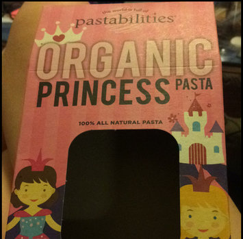 Photo uploaded to Pastabilities All Natural Snowman Pasta by Ella P.