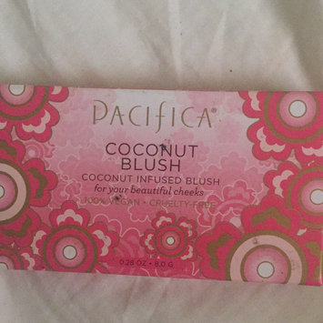 Photo of Pacifica Blushious Coconut & Rose Infused Cheek Color uploaded by Ivette M.