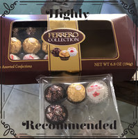 Ferrero Collection Fine Assorted Confections 6.8 oz. Box uploaded by Jan a.