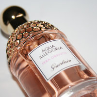 Guerlain Aqua Allegoria Pera Granita Eau de Toilette uploaded by Yulia K.