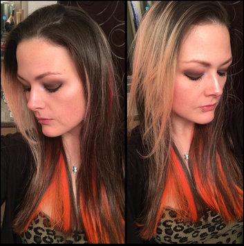 Photo of Splat Ombre Hair Color Kit uploaded by Jennifer P.