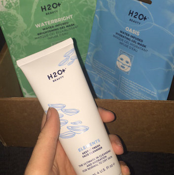 Photo of H2O Plus Elements Keep It Fresh Face Cleanser for Normal To Dry Skin uploaded by Gabriella 🌺.