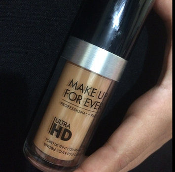 MAKE UP FOR EVER Ultra HD Foundation uploaded by Anabell C.