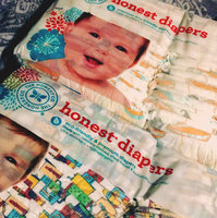 The Honest Co. Size 6 Baby Diapers uploaded by Yari S.