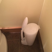 Clorox Toilet Wand Disposable Toilet Cleaning System uploaded by MK R.