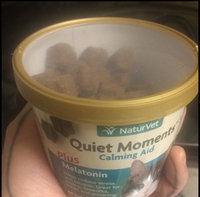Quiet Moments Calming Aid Plus Melatonin Soft Chews uploaded by Ella P.