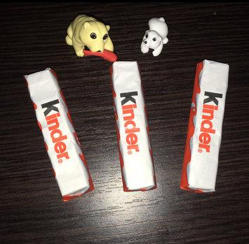 Photo of Kinder® Chocolate uploaded by Anastasia K.