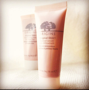 Photo of Origins Original Skin™ Renewal Serum With Willowherb uploaded by Michelle T.