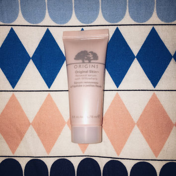 Photo of Origins Original Skin™ Renewal Serum With Willowherb uploaded by Cassidy W.