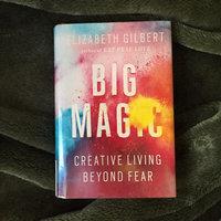 Big Magic: Creative Living Beyond Fear uploaded by Christine M.
