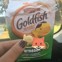 Pepperidge Farm® Goldfish® Parmesan Baked Snack Crackers uploaded by Sophear L.