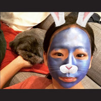 GLAMGLOW GRAVITYMUD™ Firming Treatment Sonic Blue Collectible Edition Sonic uploaded by Tiffany H.