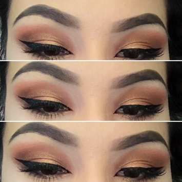 Too Faced Natural Eyes Shadow Collection uploaded by blooms s.