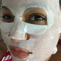 Iroha Nature Tissue Mask - Aloe Vera + Green Tea + Ginseng uploaded by Ines E.