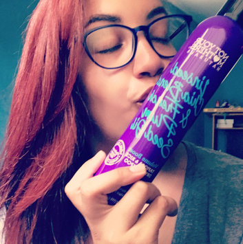 Photo of Not Your Mother's® Naturals Linseed Chia Blend & French Plum Seed Oil Volume Boost Tapioca & Rice Dry Shampoo uploaded by Caromy A.
