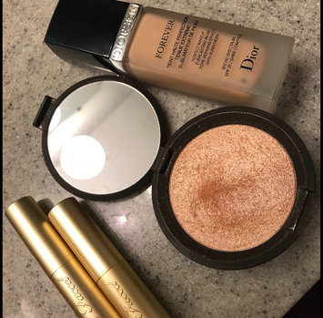 BECCA Shimmering Skin Perfector® Pressed Highlighter uploaded by Mel B.