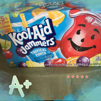 Kool-Aid Jammers Tropical Punch Pouches uploaded by Cynthia S.
