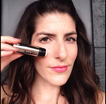 Photo of Ciate London Dewy Stix - Luminous Highlighting Balm uploaded by Carra D.