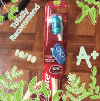 Colgate 360 Optic White Platinum Toothbrush uploaded by Cynthia S.
